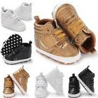 Baby Shoes Soft Bottom Anti-skid PU Leather Shoe For Infant