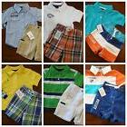 boy s shirt and short set 3