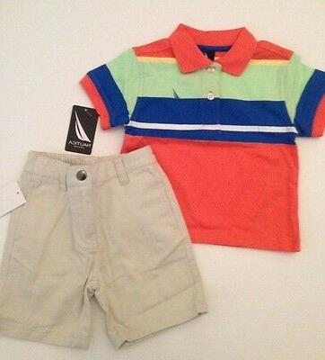 boy size 12 18 24 months outfit