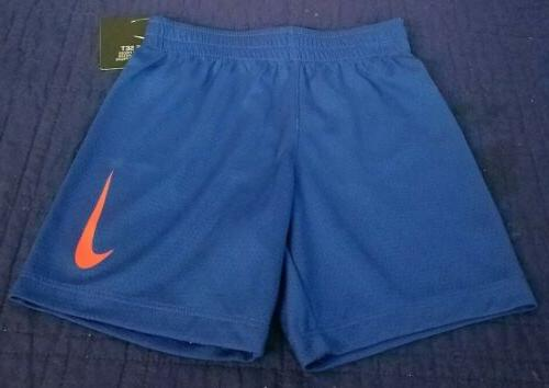Nike Boys Months Piece & Shorts Set & Basketball