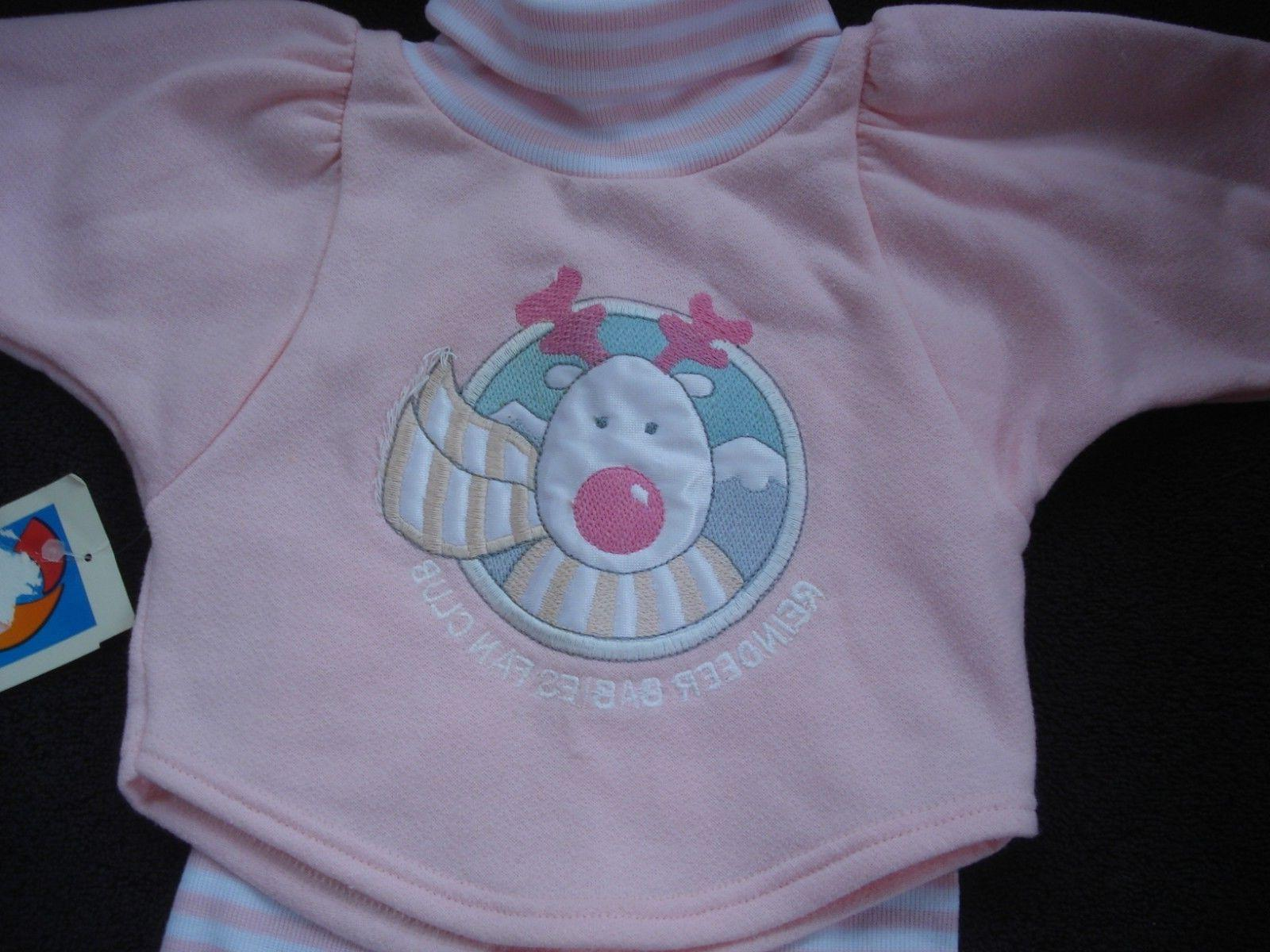 Carter's Two Fleece Outfit New 12