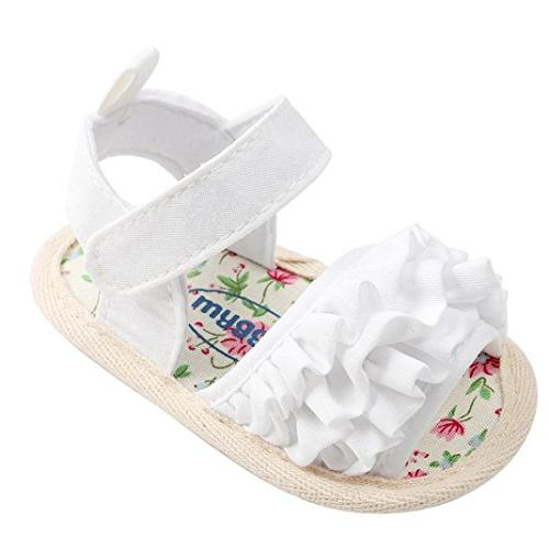 flower sandals casual sneaker anti