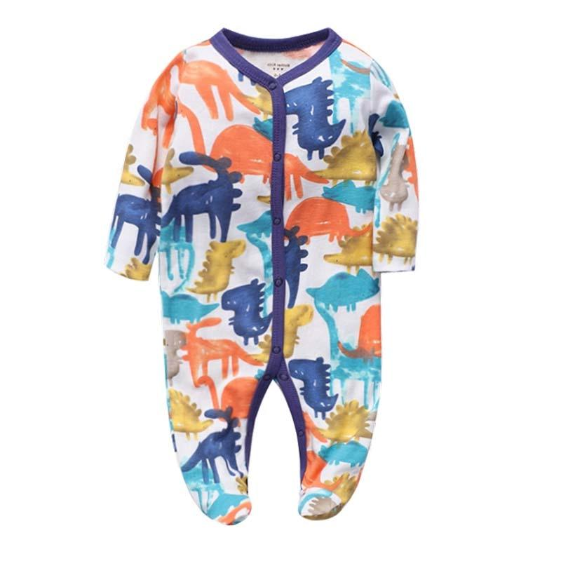 <font><b>Baby</b></font> Sleepers Infant Long 3 6 12 <font><b>Months</b></font>
