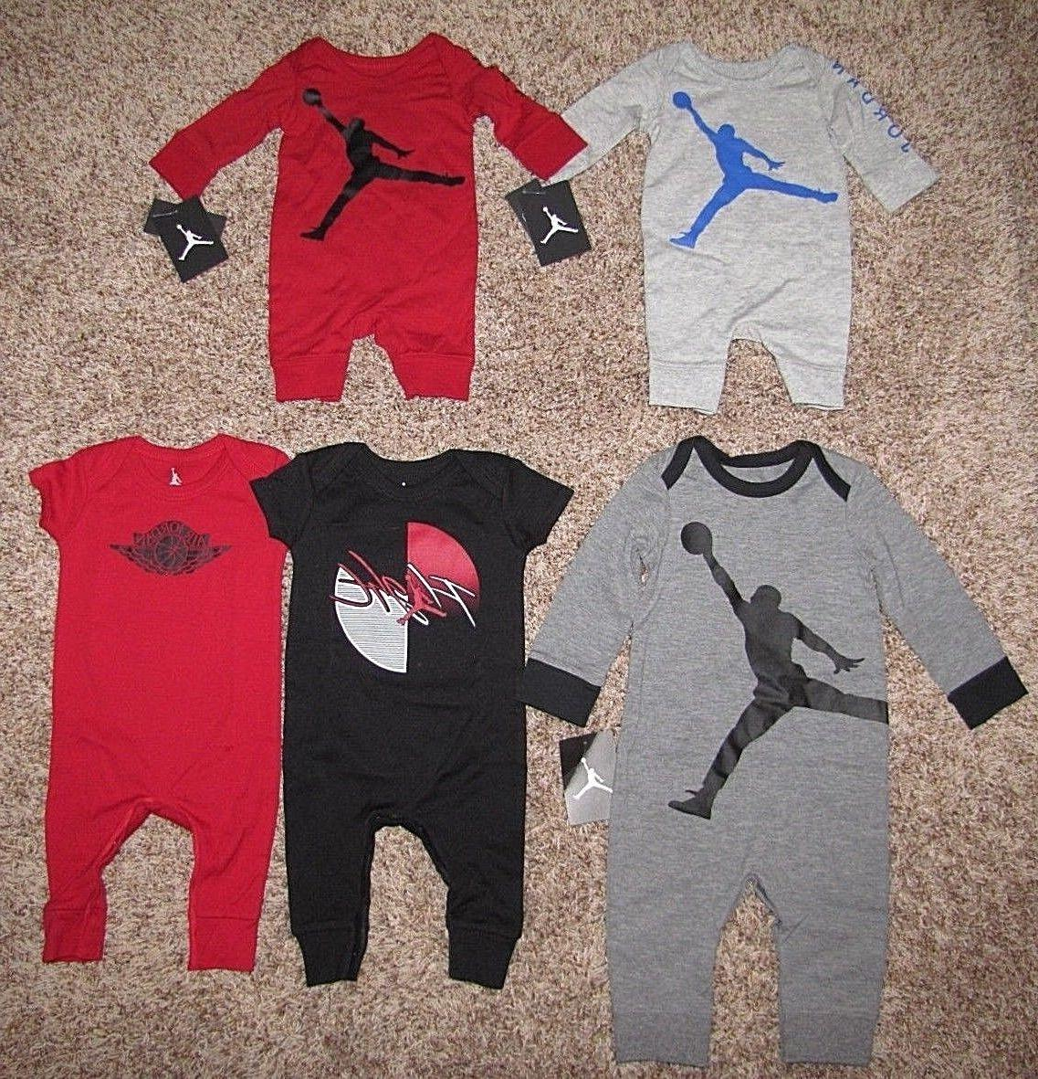 NIKE Futura Coverall Baby 0-3 12 24 Months