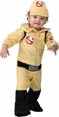 Morris Costumes Ghostbusters Boy 6-12 Months. RU885898I