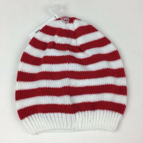 Little Me hat 12-24 NWT