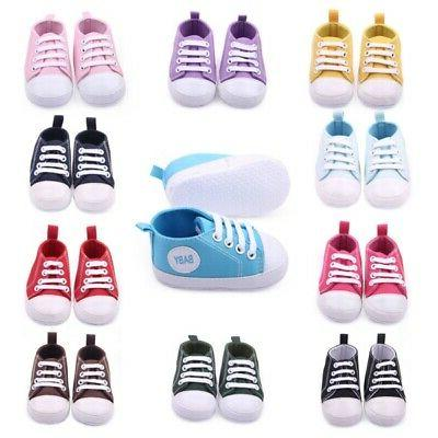 Infant Girl Shoes Sneaker 12 Months