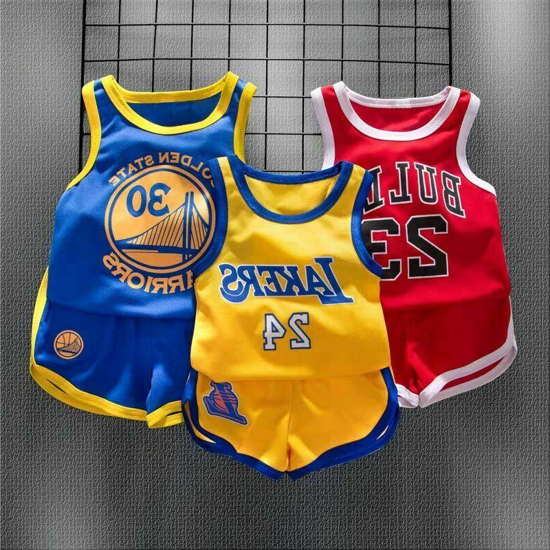 Kids Clothes Boy Summer Clothing