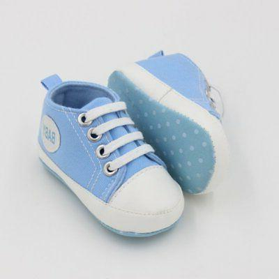 Kids Toddler Crib Shoes Baby Girl Sole to