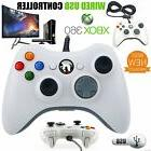 LOT 1-50   Microsoft -Game Wireless/ Wired Controller for Xb