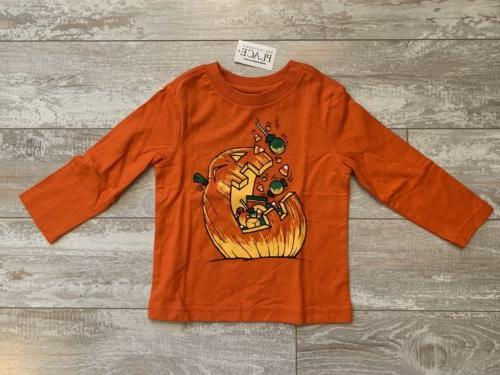 Lot The Children's Long Shirts Months NWT!