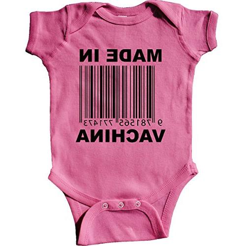 made in vachina funny infant creeper 12