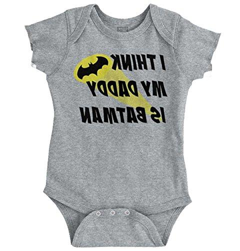 my daddy is bat cute fathers day