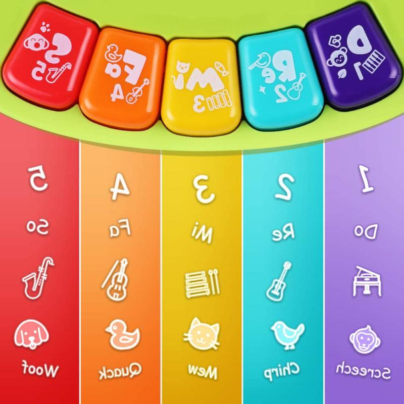 NEW Baby Activity Learning Developing Boy 6 8 9 12 Month 1 Year