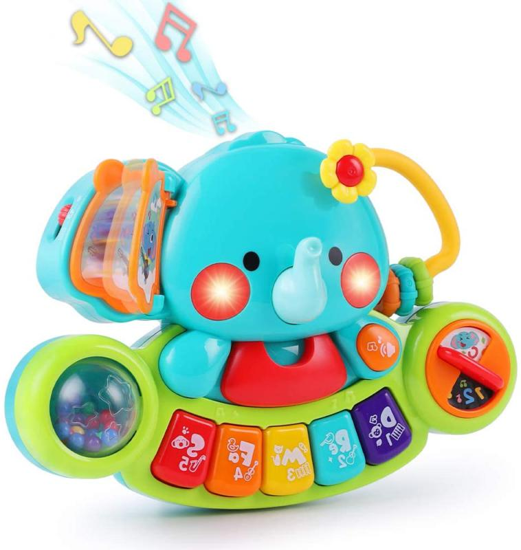new baby activity toy learning developing boy