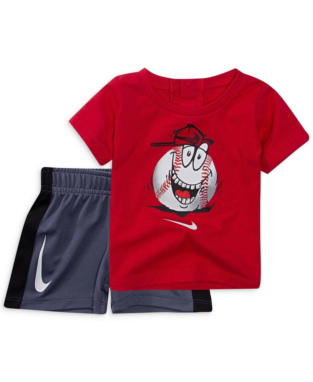 New Nike Graphic Print Shorts Size and Color