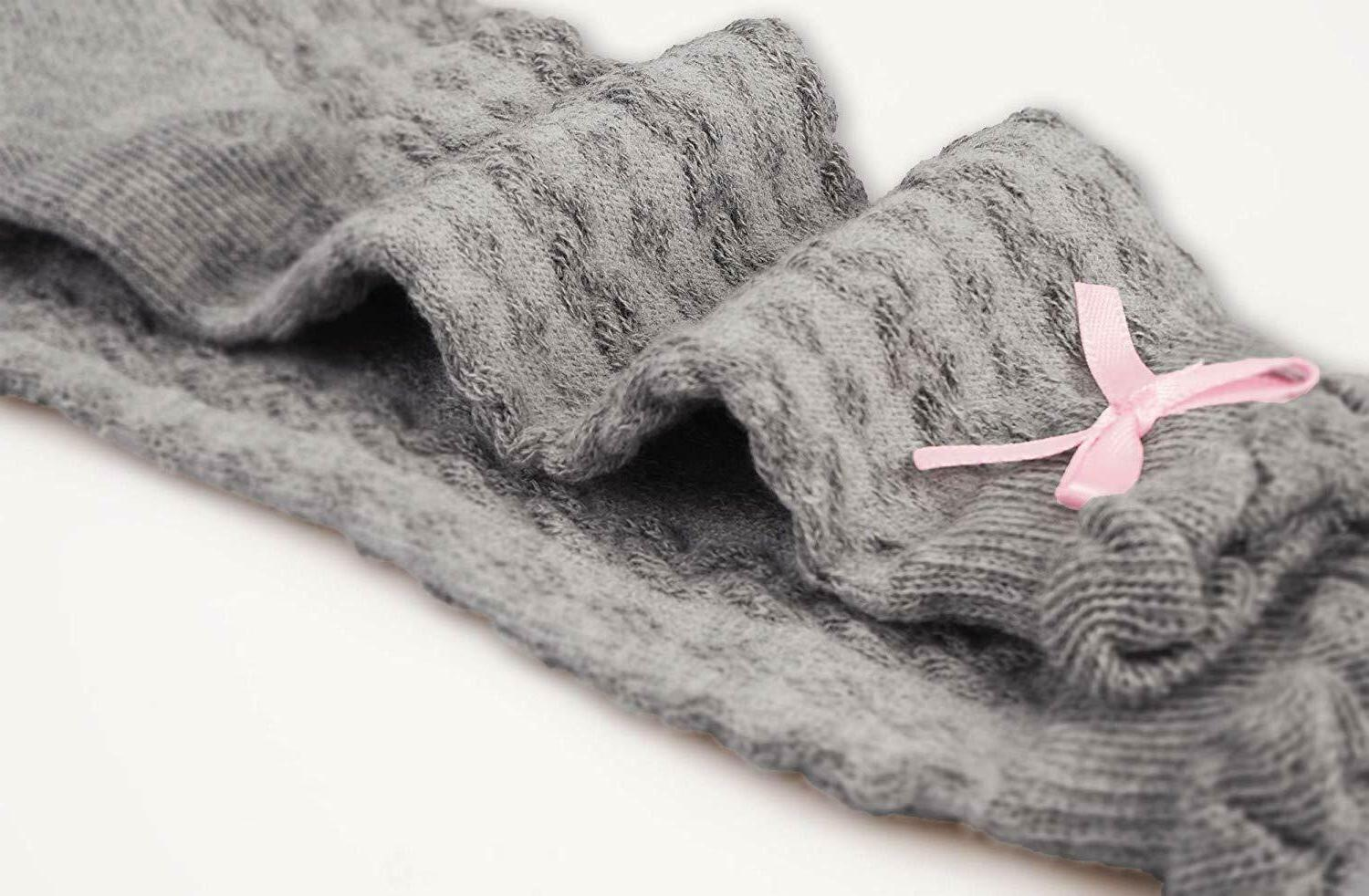 NEW BABY SET 6 GIFT Cable Knit U.S FREE