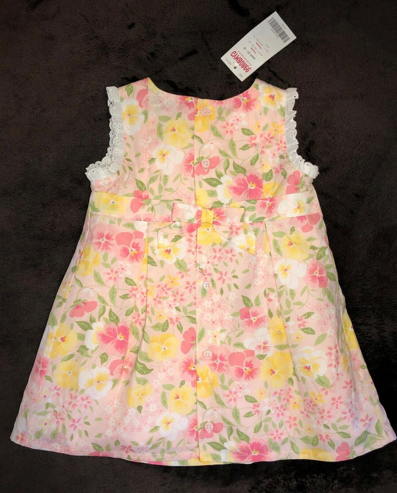 New Sundress 6 - Sun Pink