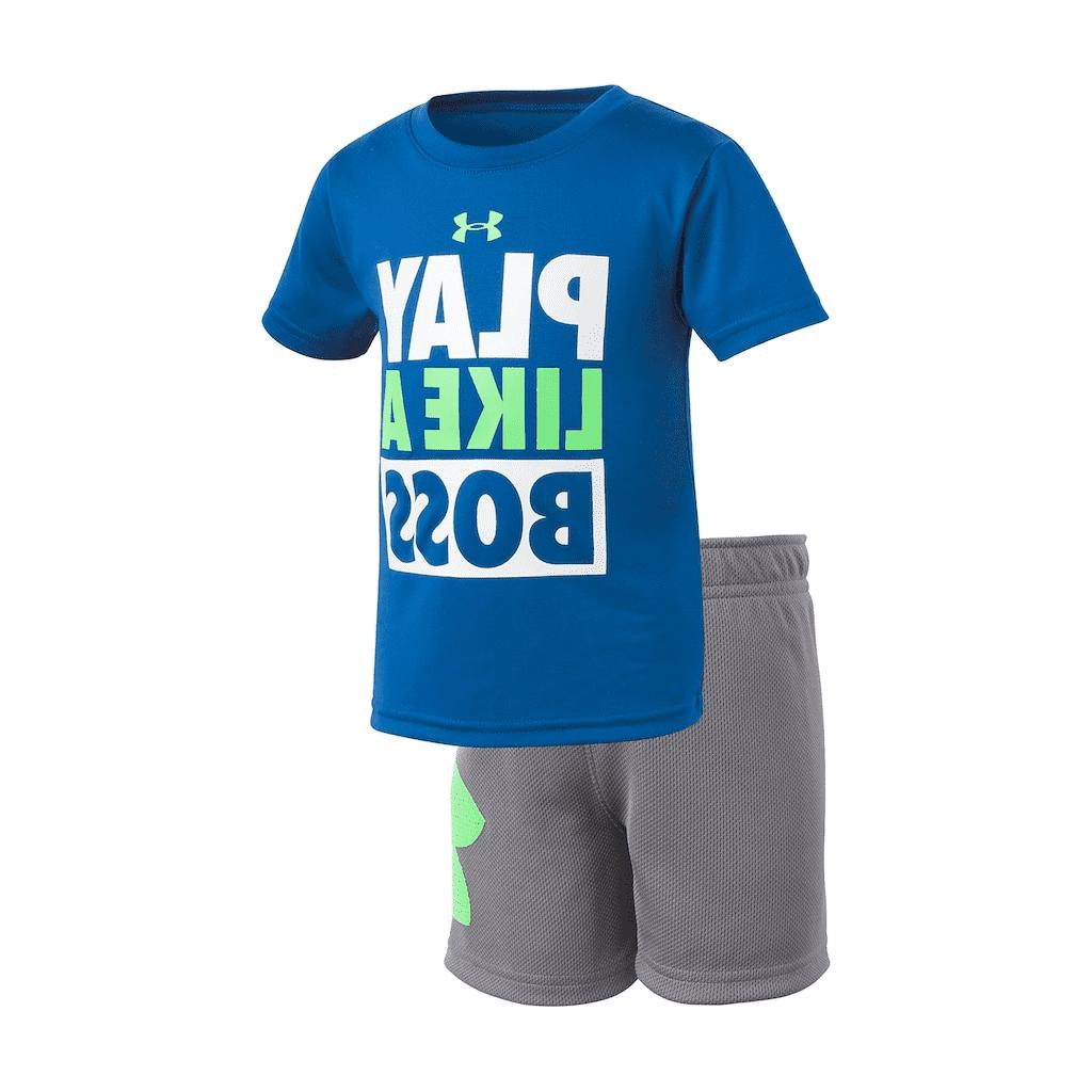 New Infant Boys Size MSRP $28.00