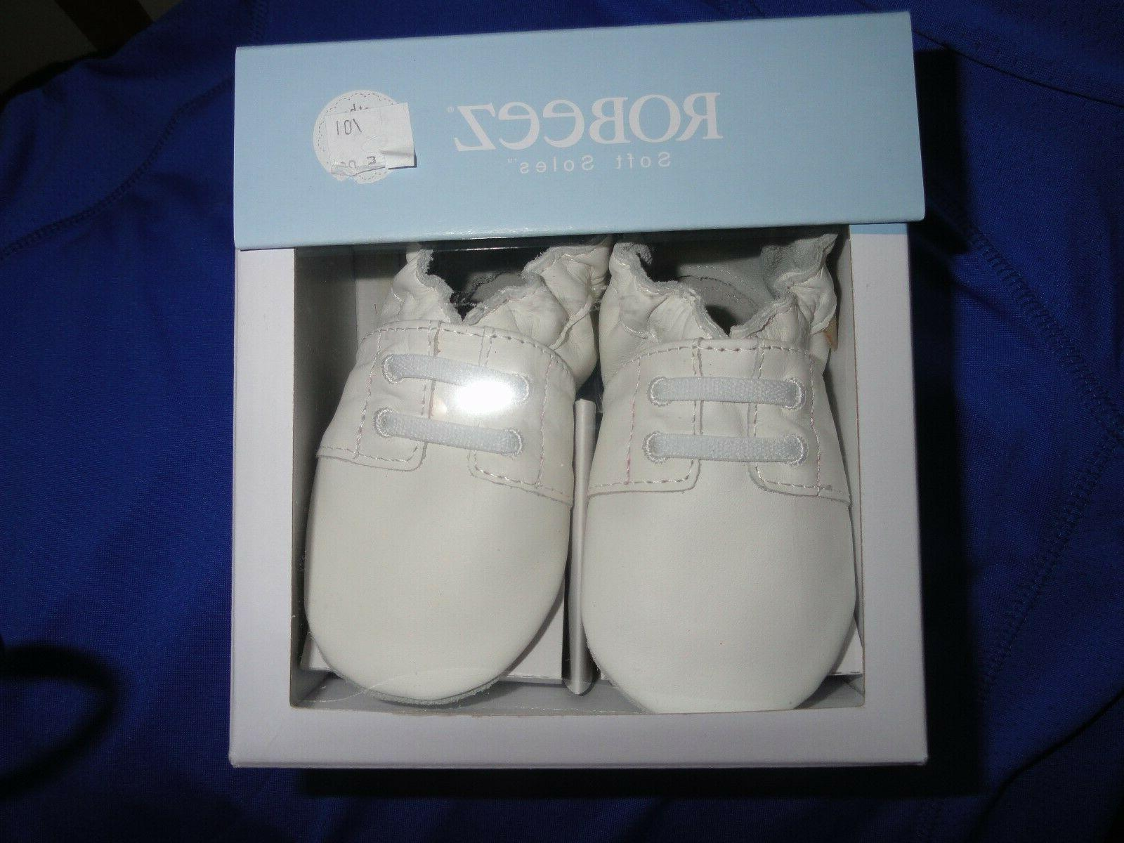new white dress up leather baby shoes