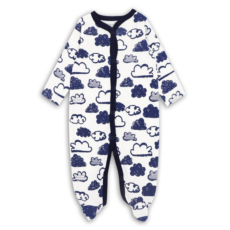 Newborn Boys Girls Infant 6 9 Clothing
