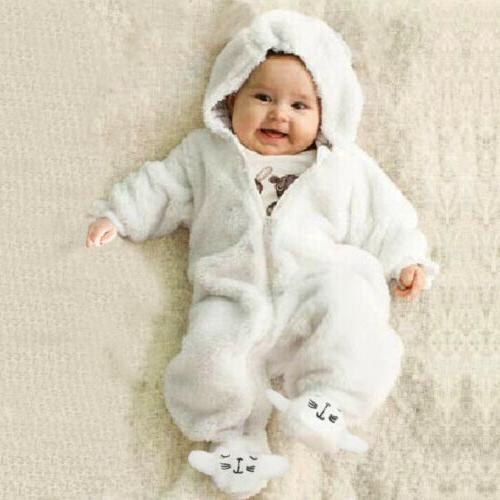 Newborn Girl Boy Fall Winter