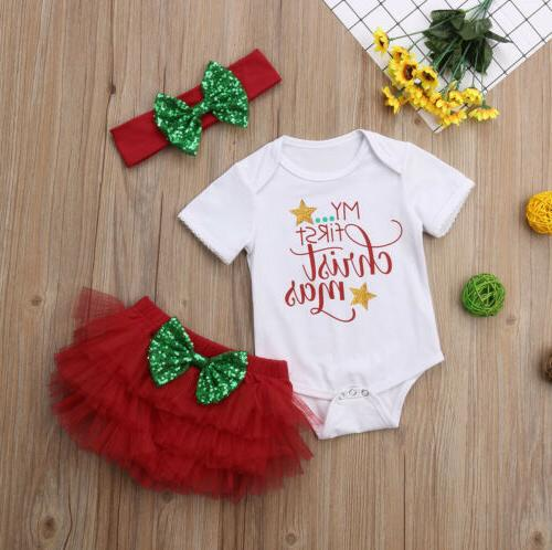 Newborn First Pants Outfits