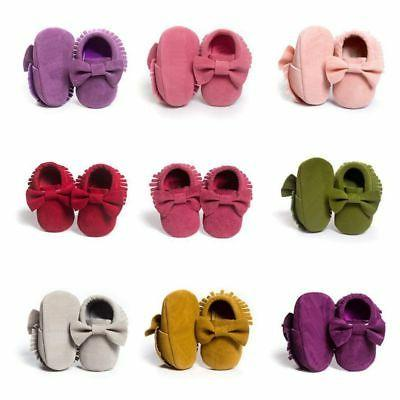 Newborn Baby Soft Sole Shoes Sneaker Shoe