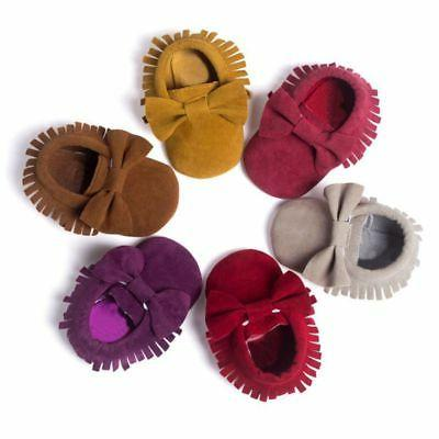 Newborn Sole Sneaker Infant Toddler Shoe