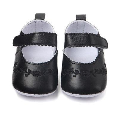 Newborn Pram Sole Anti Walkers Sneaker KI