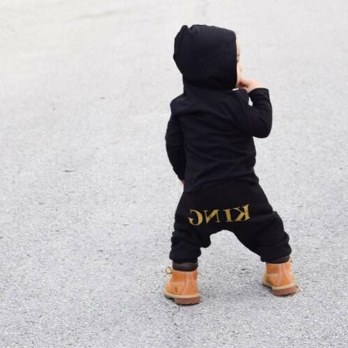 Newborn Boy Jumpsuit Bodysuit