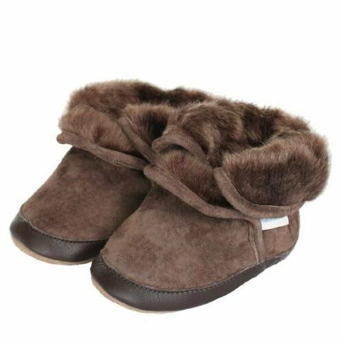 nib shoes booties cozy ankle 12 18