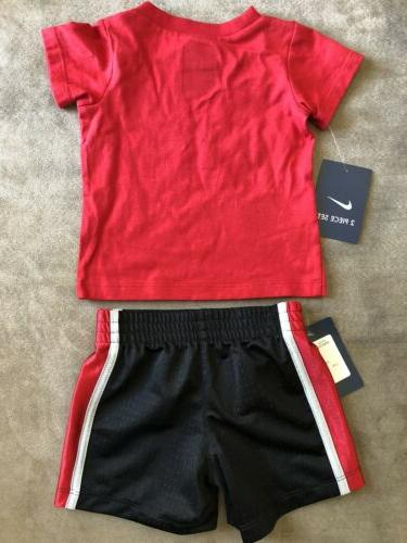 NWT Set Months Black