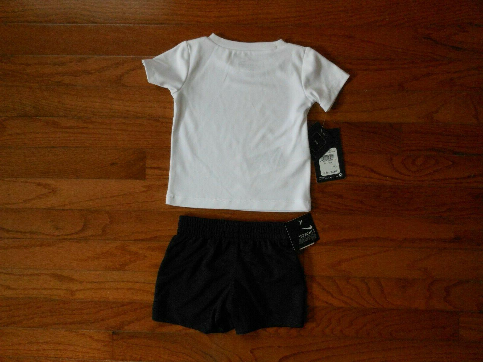 NWT 2pc and 12M