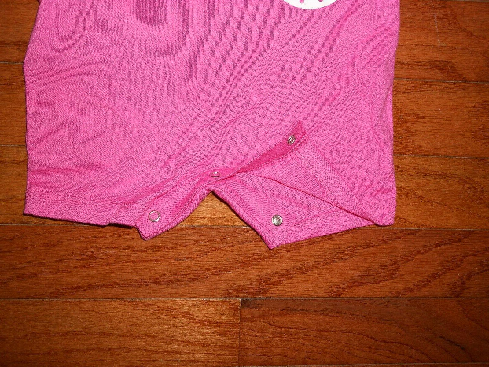 NWT Girls romper outfit, size 18M 24M
