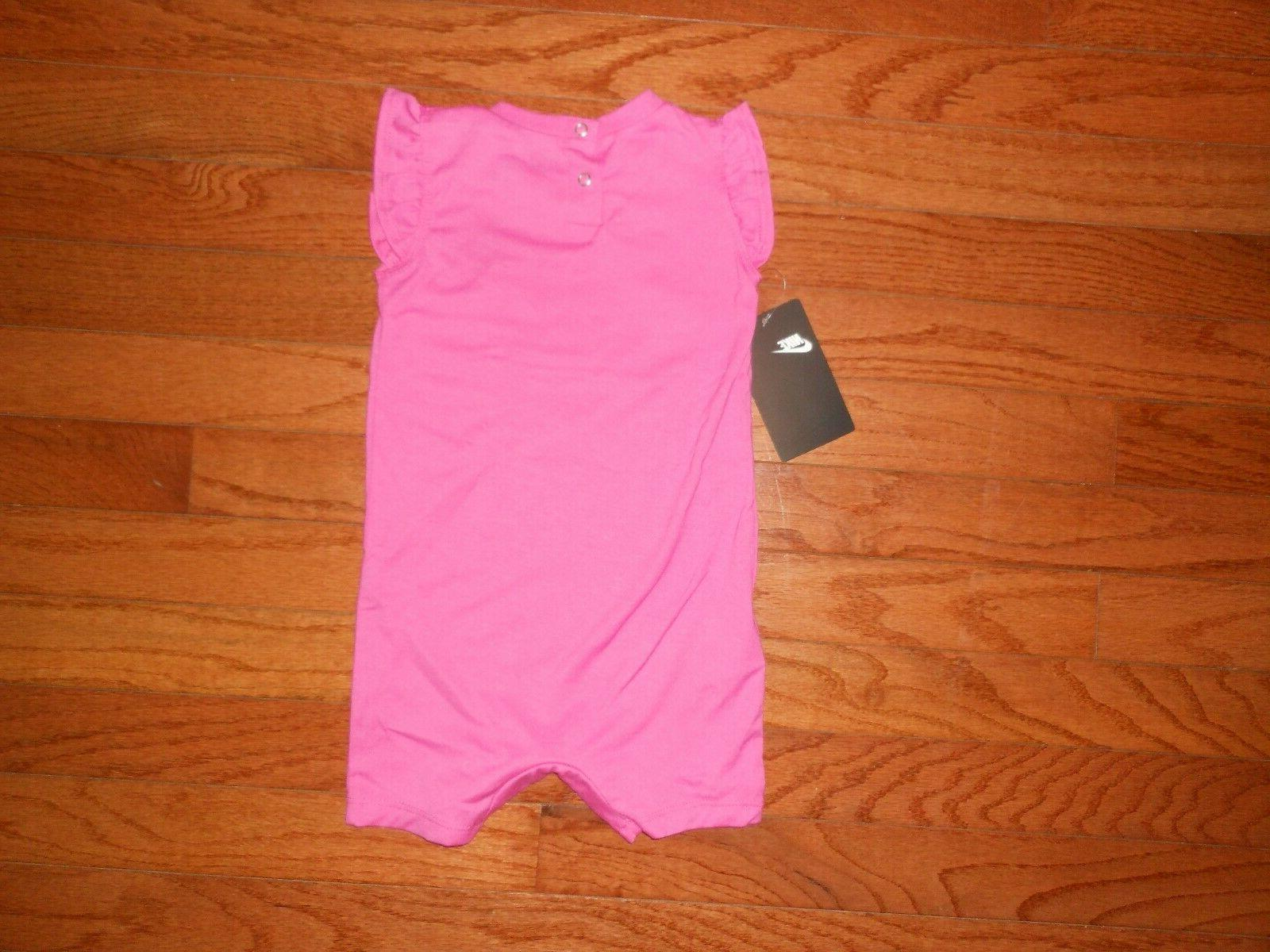 NWT Baby romper outfit, 18M