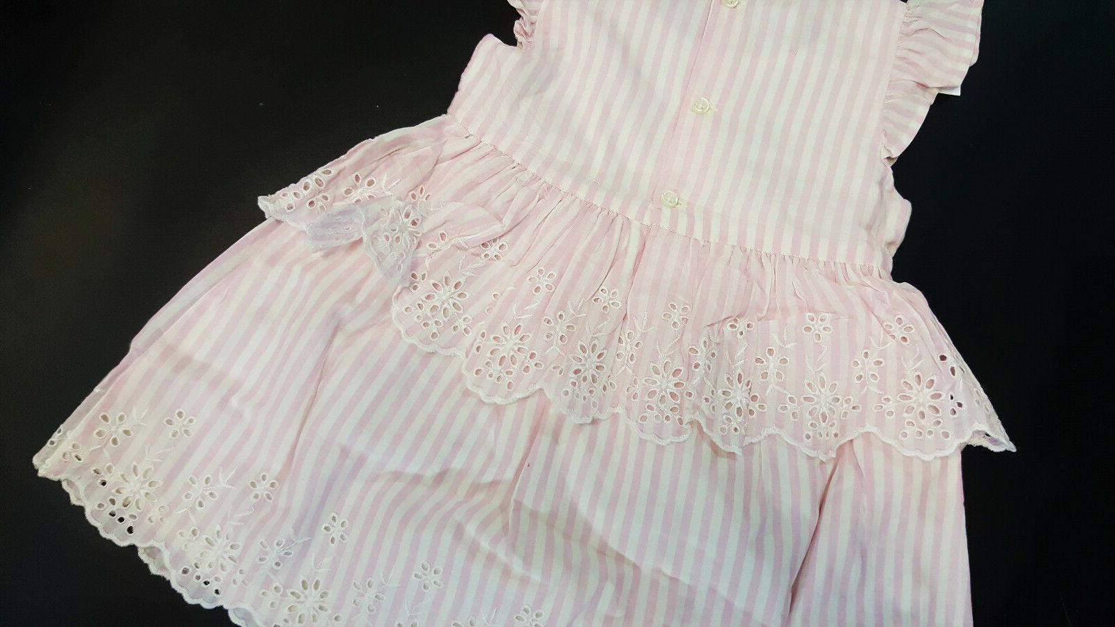 NWT Size 18 Months & Eyelet