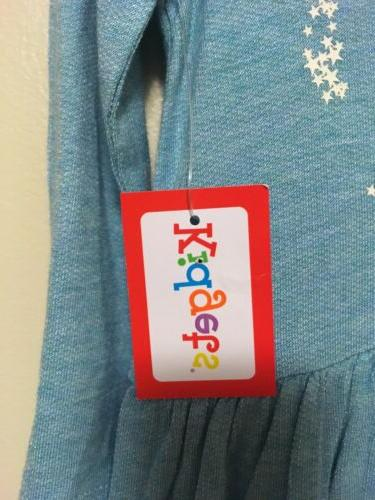 """NWT, Girl's Size Months, """"Believe Magic,"""" 2-Piece Outfit, Pants"""