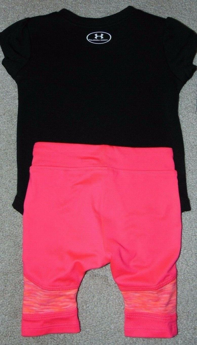 ~NWT Girls UNDER Outfit! Months Super