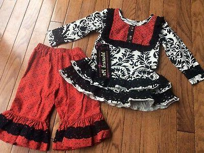 nwt holiday colette romper set 2017 12