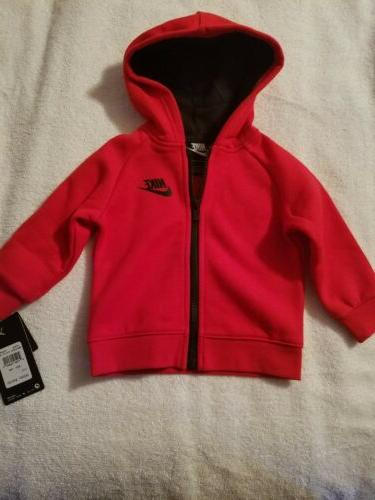 NWT Hoodie Sweat Size 12 months