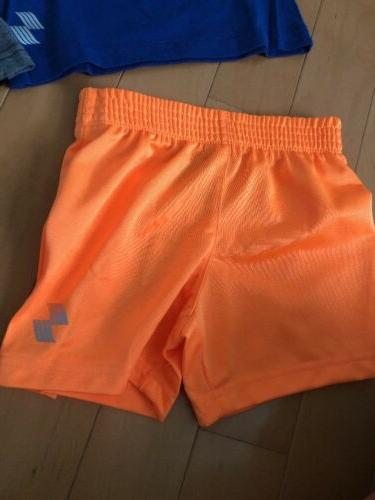 NWT The Children's Toddler Boy Shirt 2 Shorts Size Months