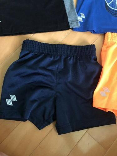 NWT Toddler 2 Shorts Months