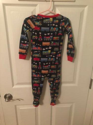 NWT Children's Toddler Pajamas Size