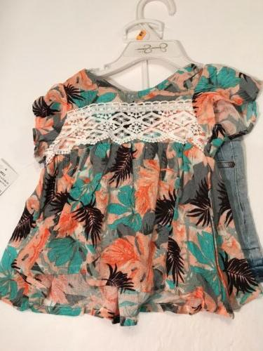 NWT Outfit $39.50