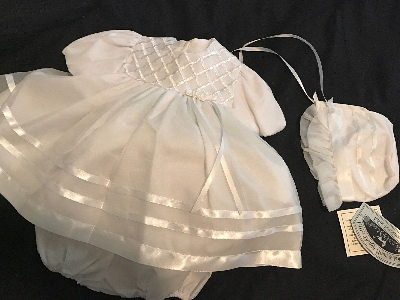Little Things Mean a Lot Organza 3-Pc dress set.