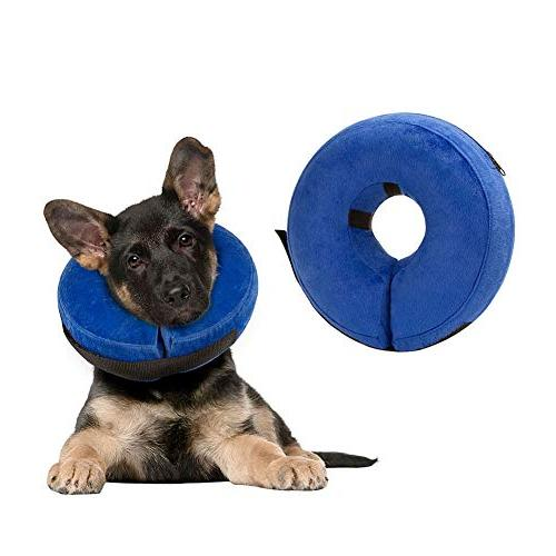 Aopuwoner Protective for Cats,Comfortable to Prevent from Biting Scratching Stitches, Pet