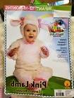Rubie's Infant Noah's Ark Collection Pink Lamb Costume 12- 1