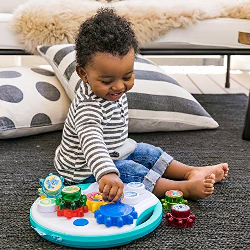 Baby Symphony Gears Musical Gear Toy with up