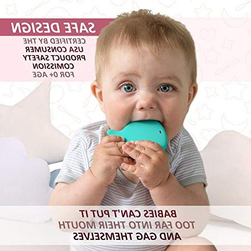 6 Month Old Baby Teething - Free - to Highly Octopus Best 1 Shower Gifts